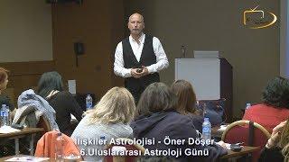 İlişkiler Astrolojisi - Öner Döşer