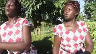 Mawego Mungano choir