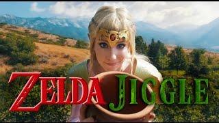 Zelda Jiggle - Jason Derulo