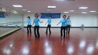Movin' And A Groovin' 女孩愛跳舞 N28-10