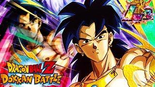 LR BROLY HUNTING BEGINS! THREE DAYS ONLY!    Dragon Ball Z Dokkan Battle w/ ShadyPenguinn