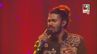 Maldivian Idol GALA Round 3  MULHI JAAN HITHAA   ISHAAN