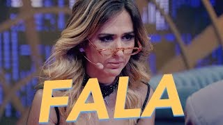 Como Falar - Tatá Werneck - Lady Night - Humor Multishow
