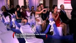 My Heart Beats for Lola | Promo | Telemundo Africa