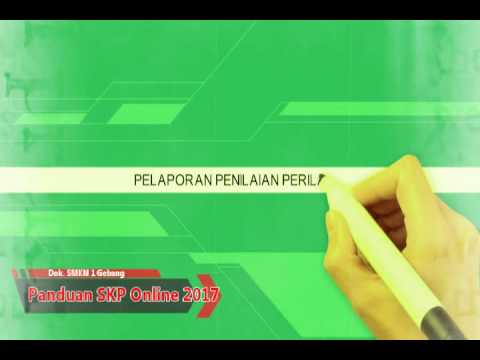 Xxx Mp4 Terbaru Panduan Aplikasi SKP Online Jawa Barat 2017 3gp Sex