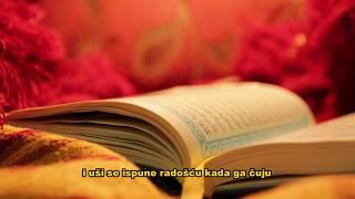 Maher Zain - Huwa AlQuran | ماهر زين - هو القرآن (Bosanski prijevod)