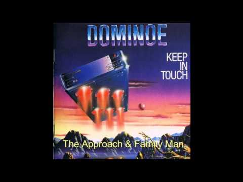 Xxx Mp4 Dominoe – Keep In Touch 1988 The Approach Family Man 3gp Sex