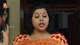 Aliyan VS Aliyan   Comedy Serial by Amrita TV   Episode : 184   Aparichitha