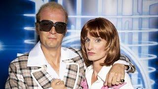 TVOJA TVÁR ZNIE POVEDOME - Adela A Viktor Vinczeovci Ako Elton John A Kiki Dee