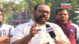 Bhrigu Baxipatra On Bandh By BJP Over Sex Tape