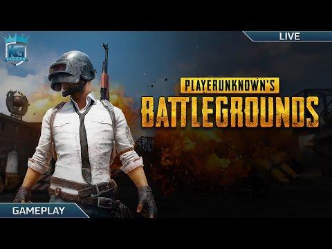 PLAYERUNKNOWN'S BATTLEGROUNDS! | WINS: ONE! | 1080p 60FPS!