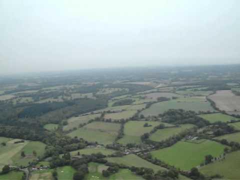 Xxx Mp4 Virgin Hot Air Balloon Flight 2012 Over Henley On Thames 3gp Sex