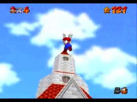 La Muerte De Mario