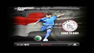 Indonesian Wonderkid, Tristan Alif   ( could be The Next C. Ronaldo and L. Messi )