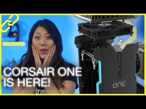 Corsair's The One Pre order Apple iPhone Laptop Google Things