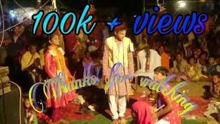 Modern sambalpuri Pala, u must watch this