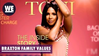Braxton Family Values   First Look   WE tv