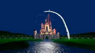 Walt Disney Pictures Logo Remake: