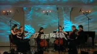 ZAGREB KOM 2 • A. Schönberg: Transfigured Night for String Sextett 1/3