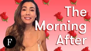 """The Morning After: Sharleen Joynt Debriefs """"Men Tell All"""" of The Bachelorette"""