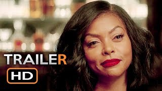 WHAT MEN WANT Official Trailer (2019) Taraji P. Henson, Tracy Morgan Comedy Movie HD
