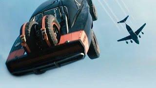 Paklene ulice 7 (Fast & Furious 7) - titlovani insert [HD]