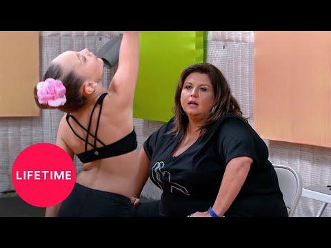 Xxx Mp4 Dance Moms Maddie Prepares For Her AUDC Cameo Season 3 Flashback Lifetime 3gp Sex