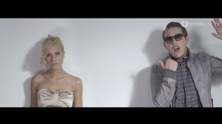 Amna feat. What's Up - Arme (Official Music Video)