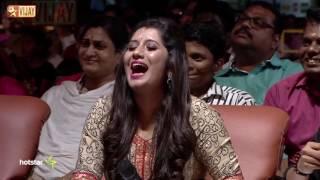 Vinod and Bala's performance