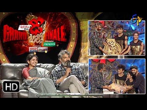 Xxx Mp4 Dhee Jodi 21st June 2017 Grand Finale Full Episode ETV Telugu 3gp Sex