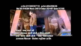 Meri Sanu Kaha Chhau -Full Song- 2012 New Nepali Lok Geet Of