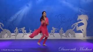 Madhuri Dixit Dance Badi Mushkil