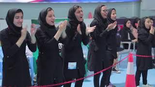 Marshal cup iran 2017 demo made by sohrab sam