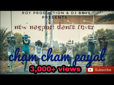 Xxx Mp4 Cham Cham Payal Nagpuri Dance Cover 3gp Sex