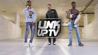 582 - Luvin [Music Video] | Link Up TV