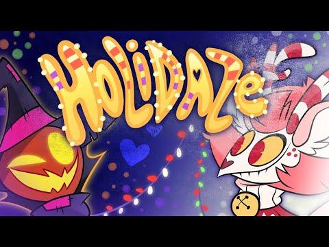HOLIDAZE Short Film