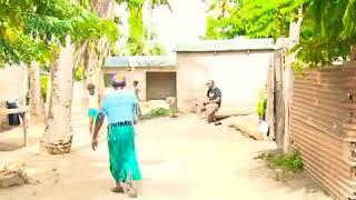 Kingwendu Akutana na mwanamke Teja akabwa na Kuumia