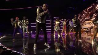 Sauti Sol x Ali Kiba perform Unconditionally Bae at MTV Africa Music Awards