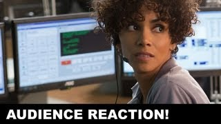 The Call Movie Review 2013 - Halle Berry, Abigail Breslin : Beyond The Trailer