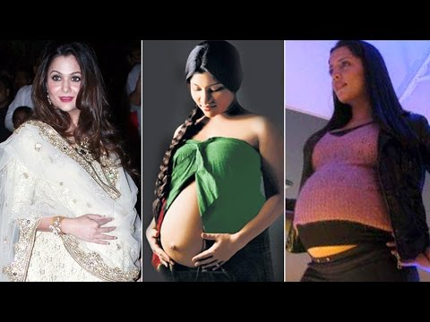 Xxx Mp4 Bollywood Actresses PREGNANT Before MARRIAGE Shocking List 3gp Sex