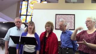 Precious Lord, Take My Hand by Van Lierop Quartet 2