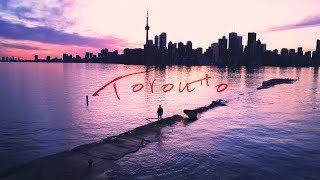 TORONTO | The City of Dreams