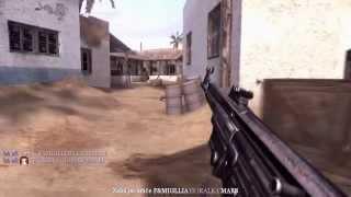 Mufino 2 - New legend | Call Of Duty 2 | HD Frag Movie