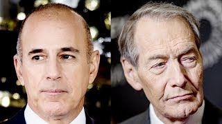Today and  CBS This Morning Prove They Never Needed Matt Lauer or Charlie Rose