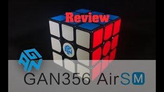 Gan Air SM Review and Solves