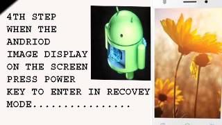 INTEX AQUA POWER PLUS screen password unlock.......