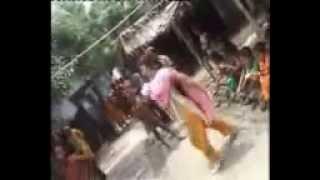girl bangladeshi real dance