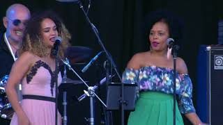 Alexander O'Neal What's Missing live at DStv Delicious 2017