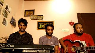 Tajmahal covered by Arif, Tushar and Shamim