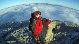 Scottish Highlands, Hiking Scotland, Trail Running GoPro Hero 4